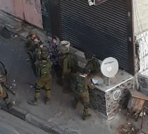 اعتقالات في مدينة بيت لحم