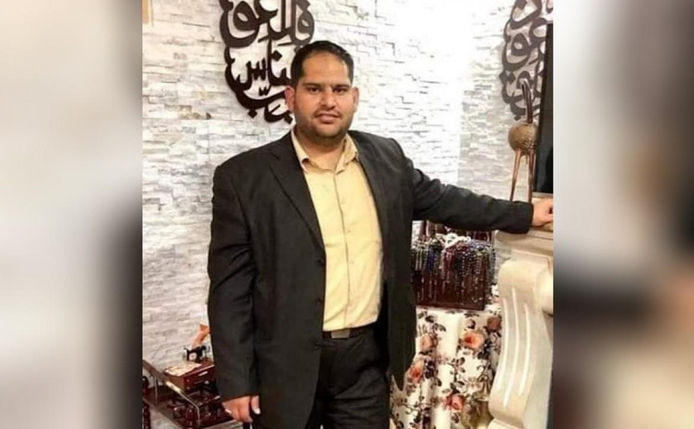 فتحي محمد عبد الرحمن العتوم