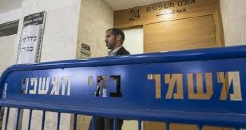 محاكم الاحتلال