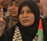الفعالية الأسبوعية لاهالي الاسرى في الصليب الأحمر - غزة 23-11-2015