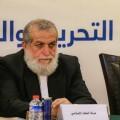 الشيخ نافذ عزام - عضو المكتب السياسي لحركة الجهاد الإسلامي في فلسطين