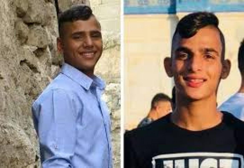 الاحتلال يقرر الإفراج عن فتيين مقدسيين بعد التحقيق معهما