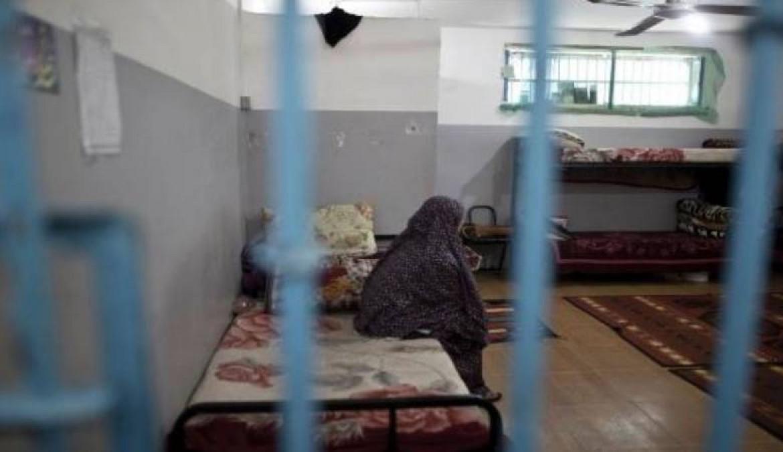 15 أسيرة في سجن الدامون يعانين أوضاعا صعبة