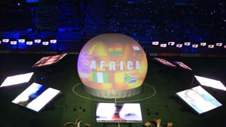كأس أفريقيا