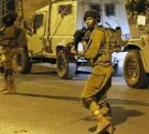 استشهاد شاب واعتقال آخر في قرية النبي صالح برام الله