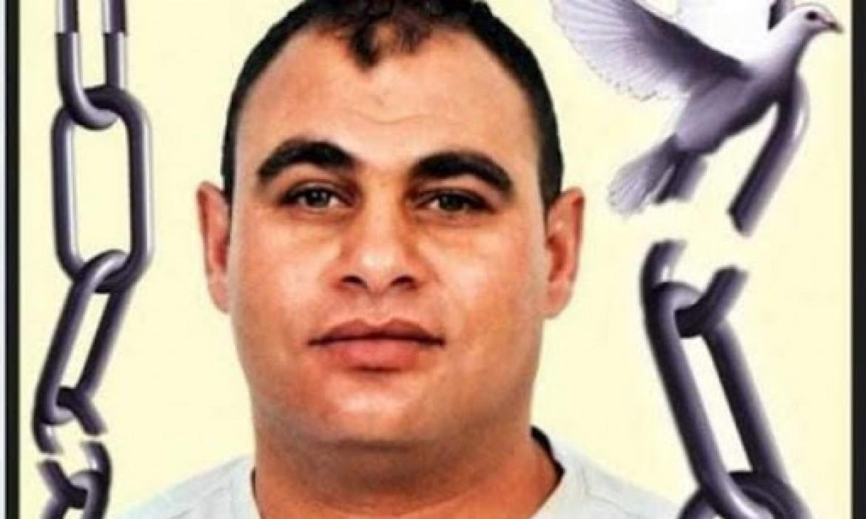الأسير عماد البطران 47 عاما من الخليل