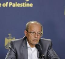 رئيس هيئة شؤون الأسرى والمحررين قدري أبو بكر