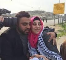 الاحتلال يفرج عن الأسيرة أمل قبها