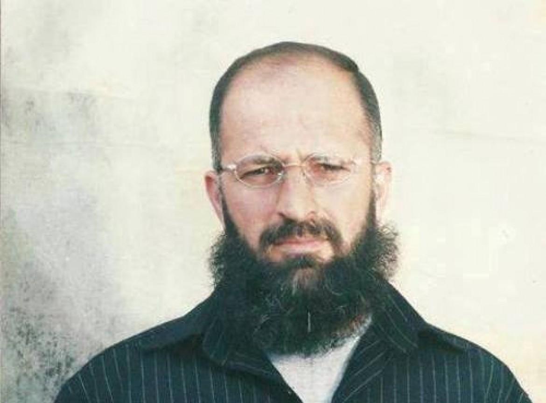 الشيخ وحيد ابو ماريا