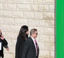 وزراء الحكومة المقبلة في غزة