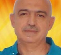 القيادي بسام ابو عكر