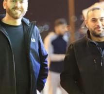 الأسيران بلال وبسام ذياب