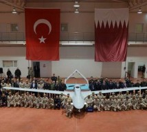 تخريج طيارون قطريين