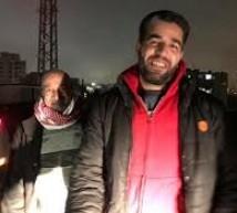 الصحفي حسين شجاعية