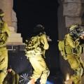 اعتقال 13 مواطنًا بالضفة خلال مواجهات مع الاحتلال