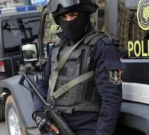 الشرطة المصري