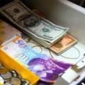 الدولار يواصل صعوده أمام الشيقل