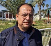 داوود شهاب - القيادي في حركة الجهاد الإسلامي