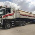 شاحنة وقود