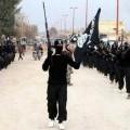 عناصر من تنظيم داعش