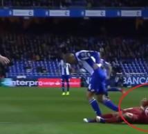 فرناندو توريس مهاجم نادي أتلتيكو مدريد