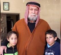الاسير عمر البرغوثي والد الشهيد صالح البرغوثي