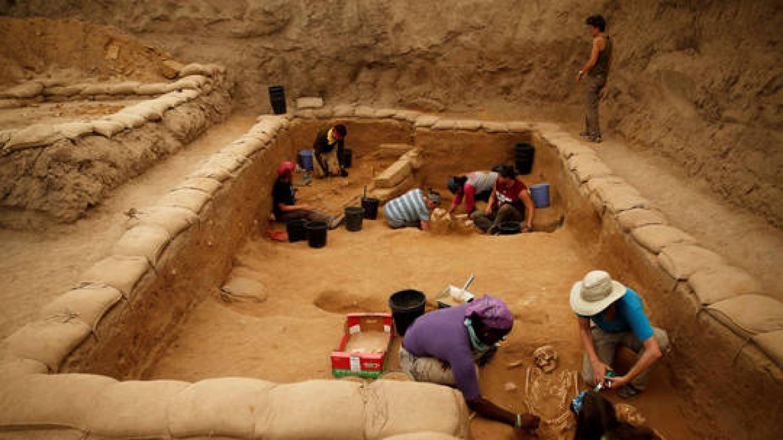 مقبرة عسقلان