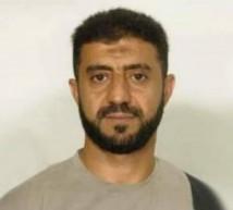 الأسير باسل مخلوف