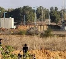 الاحتلال يعلن اعتقال فلسطينيين تسللا جنوب القطاع