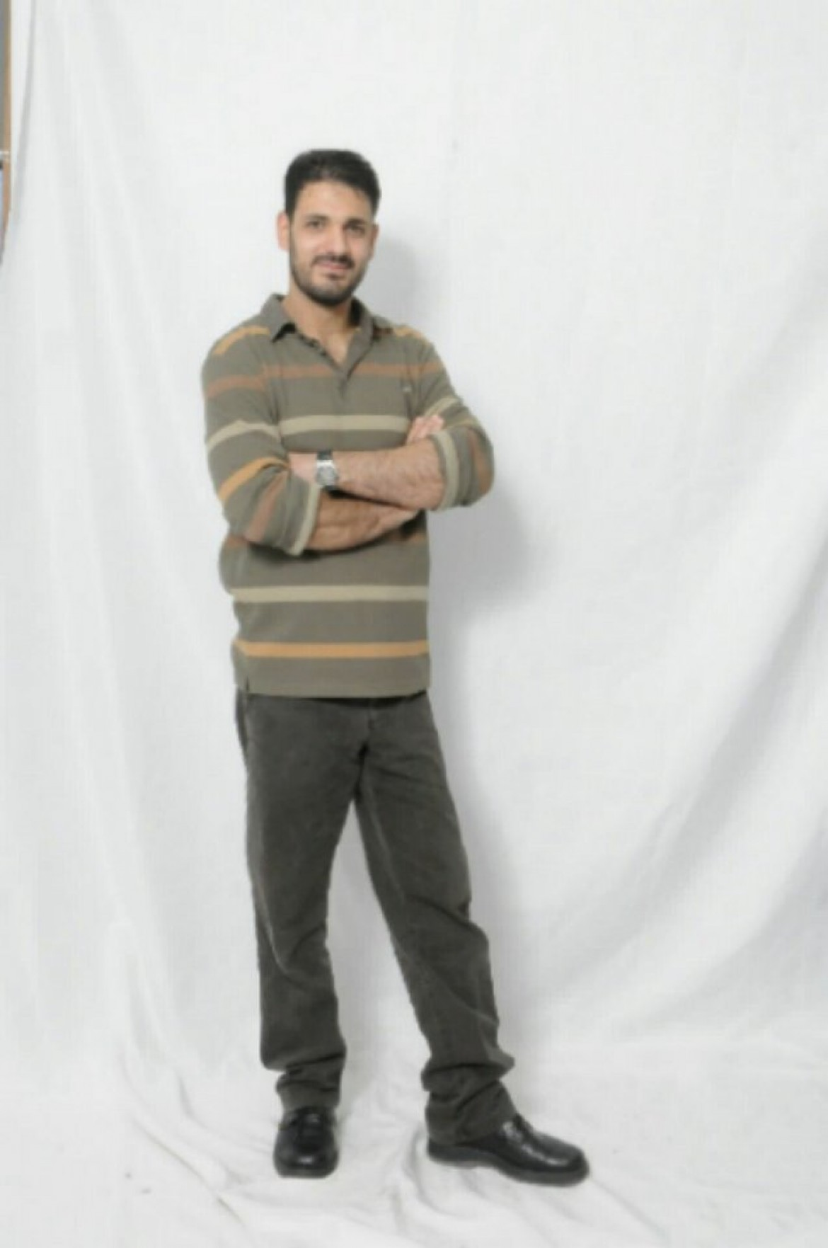 الاسير محمود ابو شوقة