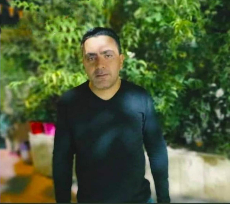الأسير سائد أبو عبيد