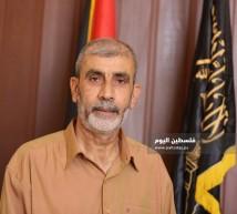 محمد حميد عضو المكتب السياسي لحركة الجهاد الإسلامي