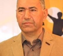 عبد الناصر عوني فروانة - مدير دائرة الإحصاء بهيئة شؤون الأسرى والمحررين والمختص بقضايا الأسرى