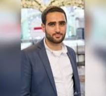 الاحتلال يحكم بسجن الصحفي شلبي عاماً ونصف
