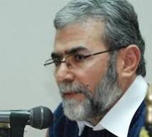 د. زياد النخالة