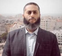المتحدث باسم مؤسسة مهجة القدس للشهداء والأسرى محمد الشقاقي