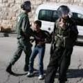 اعتقال الاطفال الفلسطينين منذ اندلاع انتفاضة القدس عام 2016 حتى اليوم