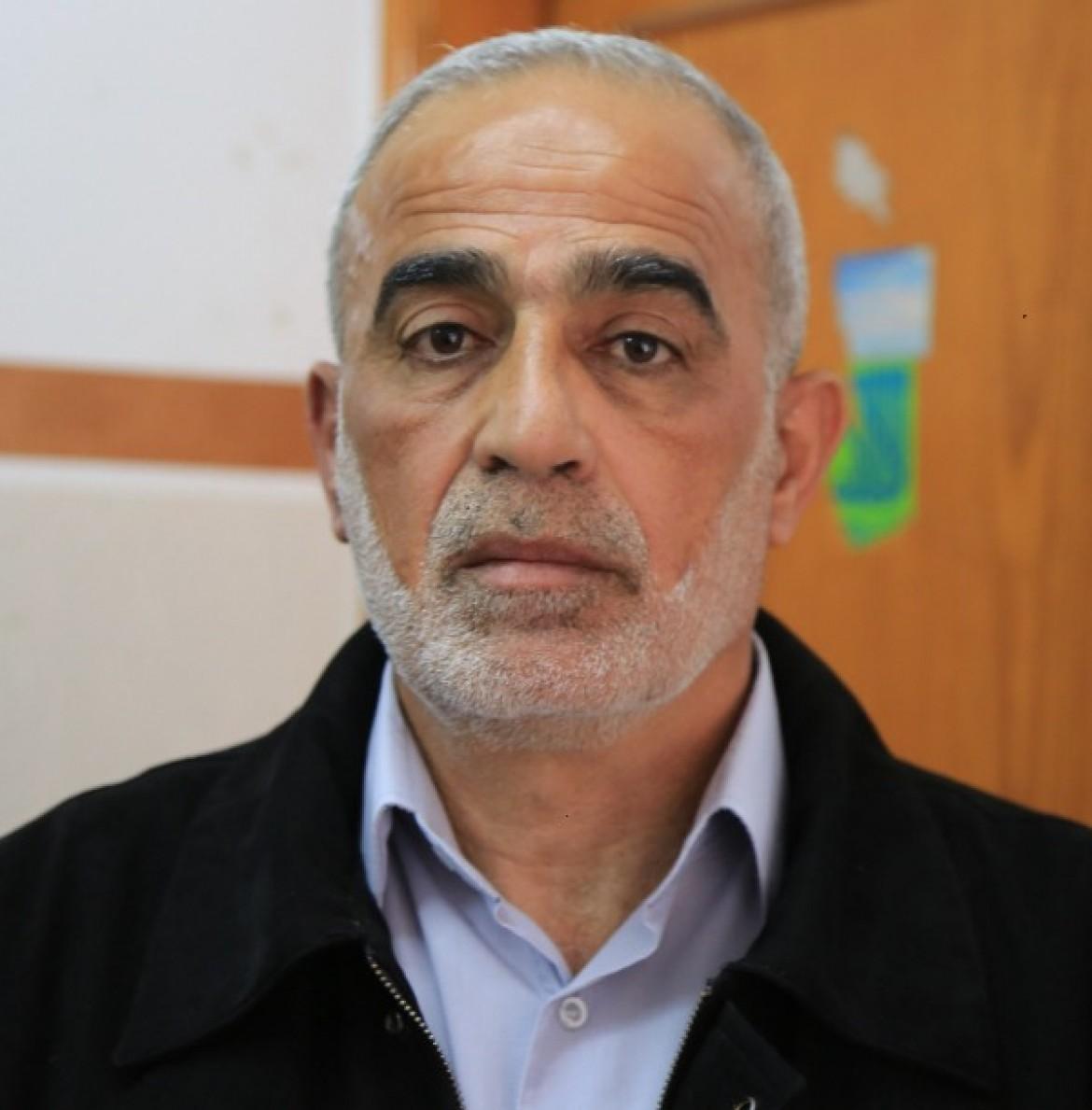 المحرر ياسر صالح