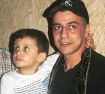 الأسير المجاهد أشرف زيدان محمد الجدع (1)