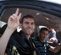 الأسير بلال دياب يخوض إضراباً عن الطعام منذ 7 أيام