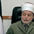 رئيس مجلس الإفتاء الأعلى سماحة الشيخ محمد حسين
