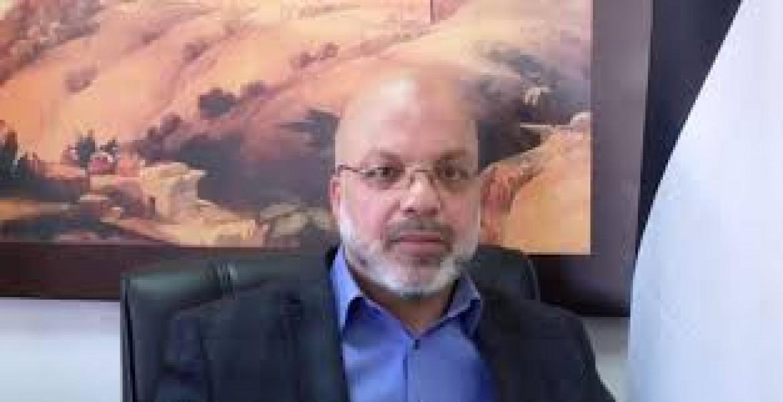 النائب احمد عطون