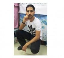 الأسير المجاهد عمار محمد سليمان عابد