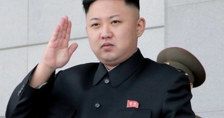 زعيم كوريا