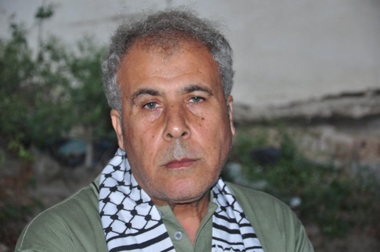 أحمد أبو حصيرة