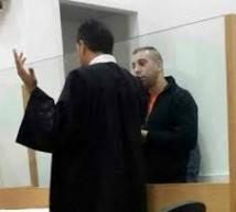 الاسير خالد الباسطي