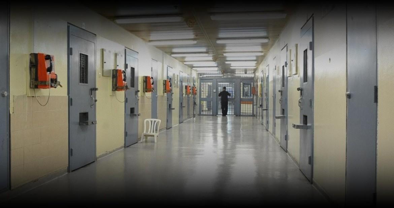 سجن احتلالي