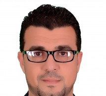 الأستاذ أكرم البياري أستاذ الإعلام في جامعة الأزهر