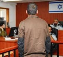 الاحتلال يحكم بالسجن 40 شهرا على أسير من جنين