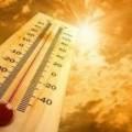 أجواء حارة